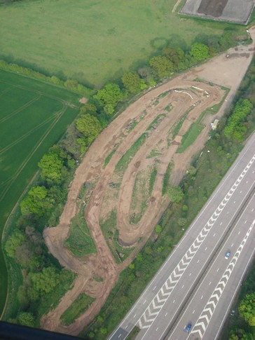 J4M54 Motocross Track photo